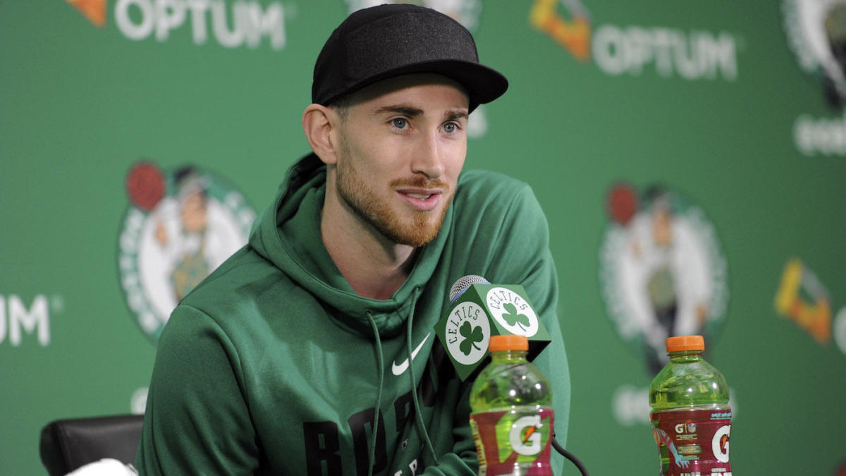 The Hornets just gave Gordon Hayward one of the worst free-agent contracts in recent memory – CBS Sports