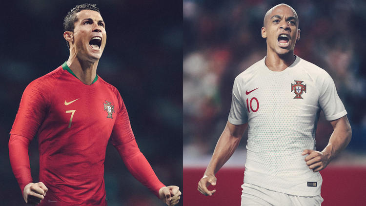 World Cup kits 2018: Ranking the best and worst uniforms to