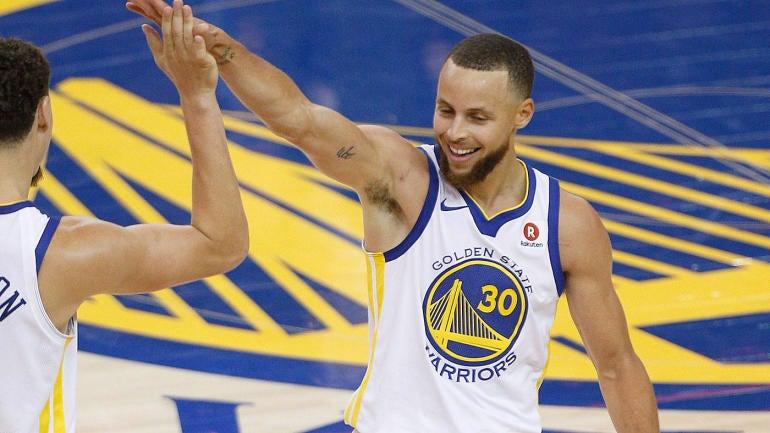2018 NBA Finals: Warriors survive Cavs, win Game 1 despite LeBron James' 51-point effort ...