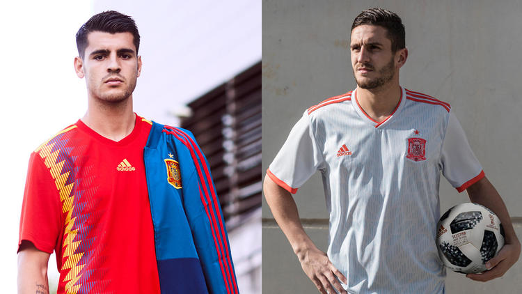 World Cup kits 2018: Ranking the best and worst uniforms to be