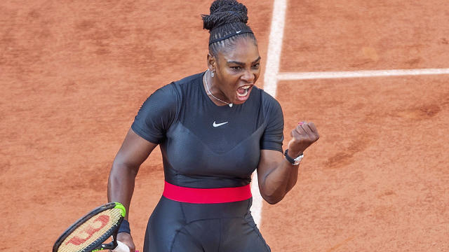 Wimbledon 2018 Seeding Serena Williams Gets No 25 Rafael Nadal No 2 Behind Roger Federer Cbssports Com