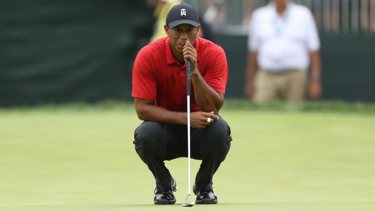 u s  open 2018  will tiger woods u0026 39  first win in five years