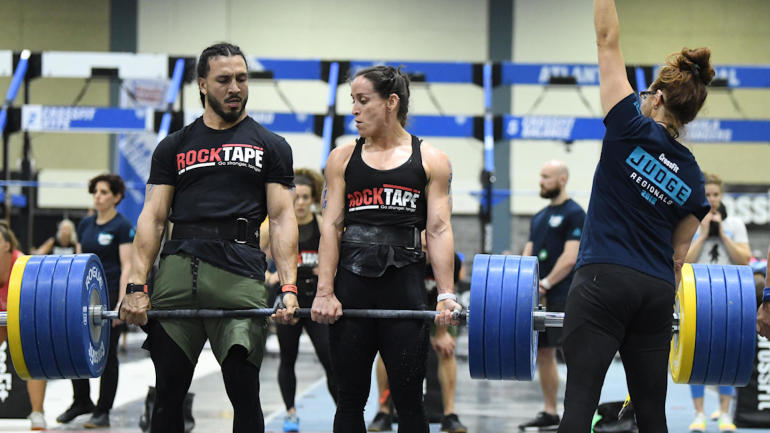 2018 CrossFit Games Championships: How to watch and stream ...