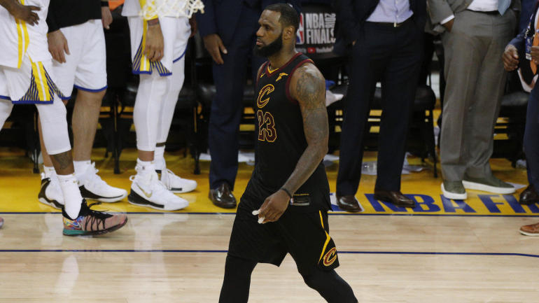 LeBron James free agency rumors: James will not meet Cavaliers in person when free agency begins