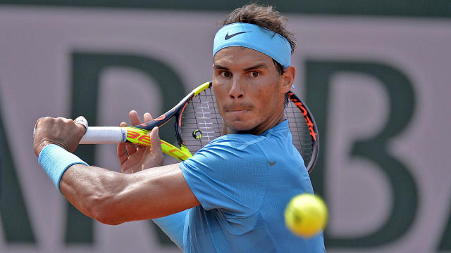 Rafael Nadal Says Women Tennis Players Shouldn T Be Paid Equally If Tv Ratings Aren T Equal Cbssports Com