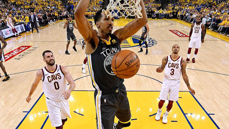 Cavaliers vs. Warriors - Game Summary - June 3, 2018 - ESPN