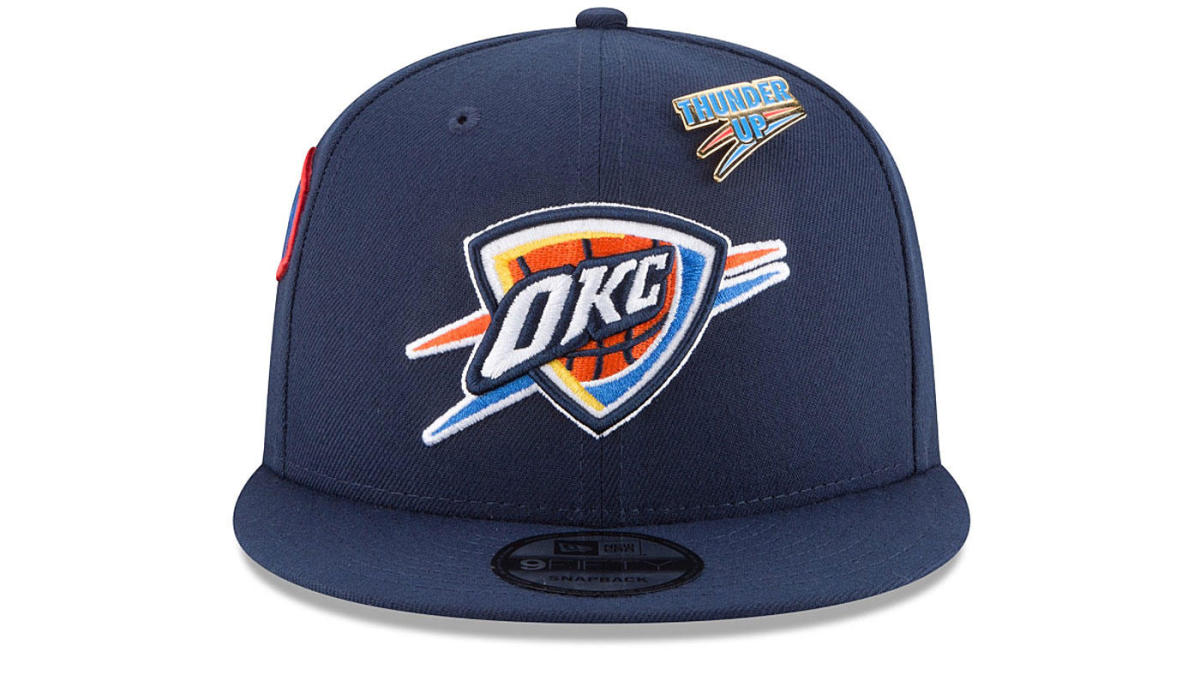 brand new e3105 463fc The 2018 NBA Draft hats are out and here are the five best looks and the  five worst - CBSSports.com