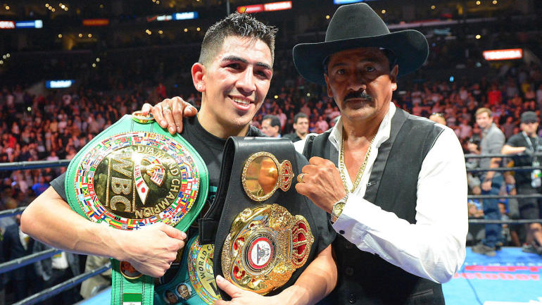 Image result for leo santa cruz