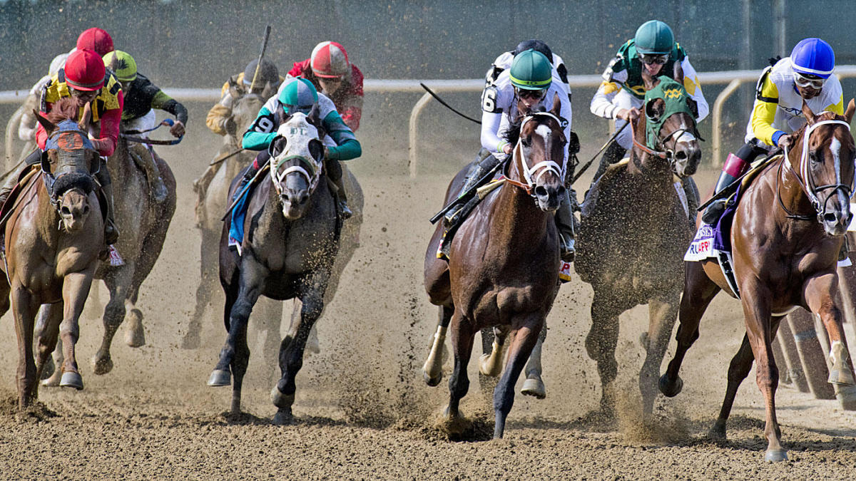 2019 Belmont Stakes updated odds: Tacitus, War of Will lead field for final Triple Crown race