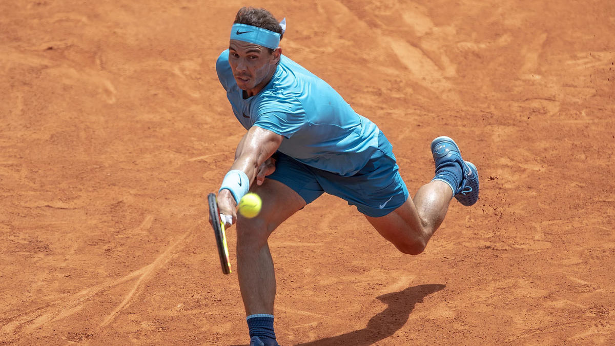 2019 French Open Final Odds Top Predictions Proven Tennis Expert Reveals Rafael Nadal Vs Dominic Thiem Picks Cbssports Com
