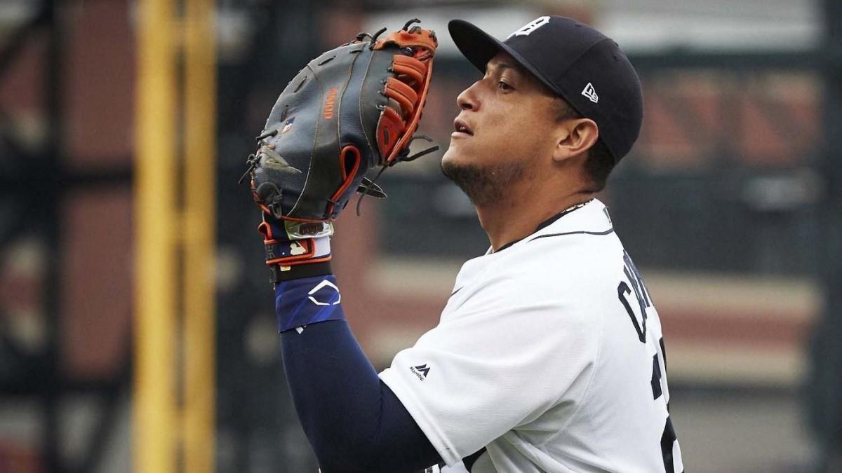 Tigers still owe Miguel Cabrera a ton of money, but even ... Miguel Cabrera Fantasy Stats 2019