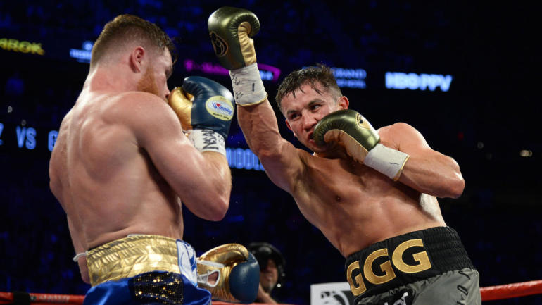 Canelo Vs Ggg 2 Predictions Fighters Legends And