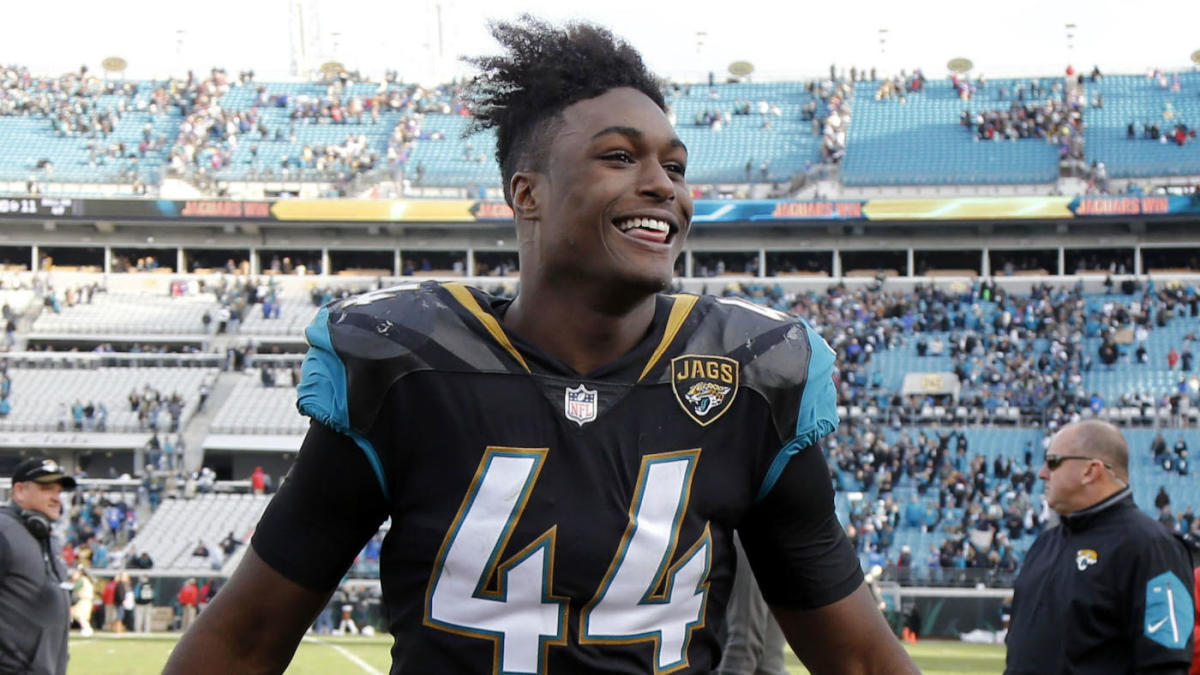 c43101b9 Myles Jack, ruled down in his biggest moment so far, will be Jaguars' next  breakout star - CBSSports.com