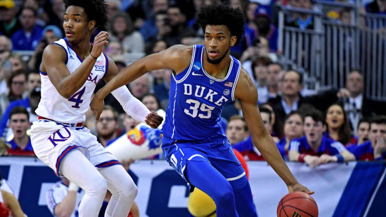 c782a241dec6 NBA Draft Q A  Marvin Bagley III on his huge Puma deal and challenge to  those who doubt him at No. 1