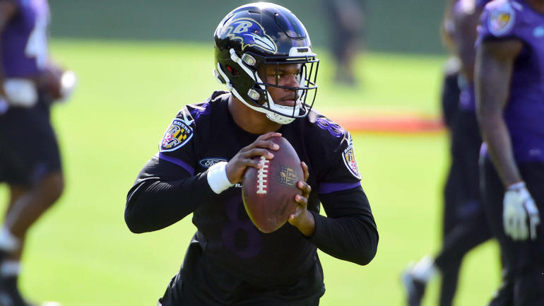Ravens QB Lamar Jackson reveals the one team that wanted ...