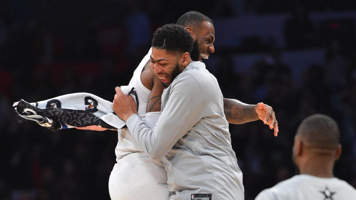 NBA All-Star Game Draft 2019: Complete rosters, results, pick order