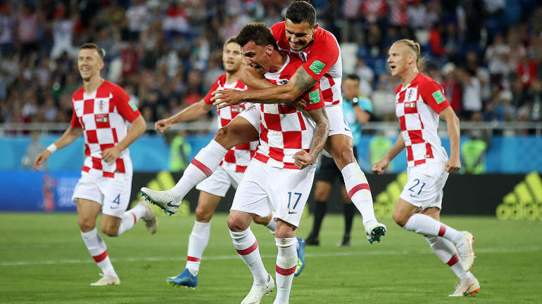 World Cup 2018: England vs. Croatia semifinal odds, lines, expert picks, and best insider predictions