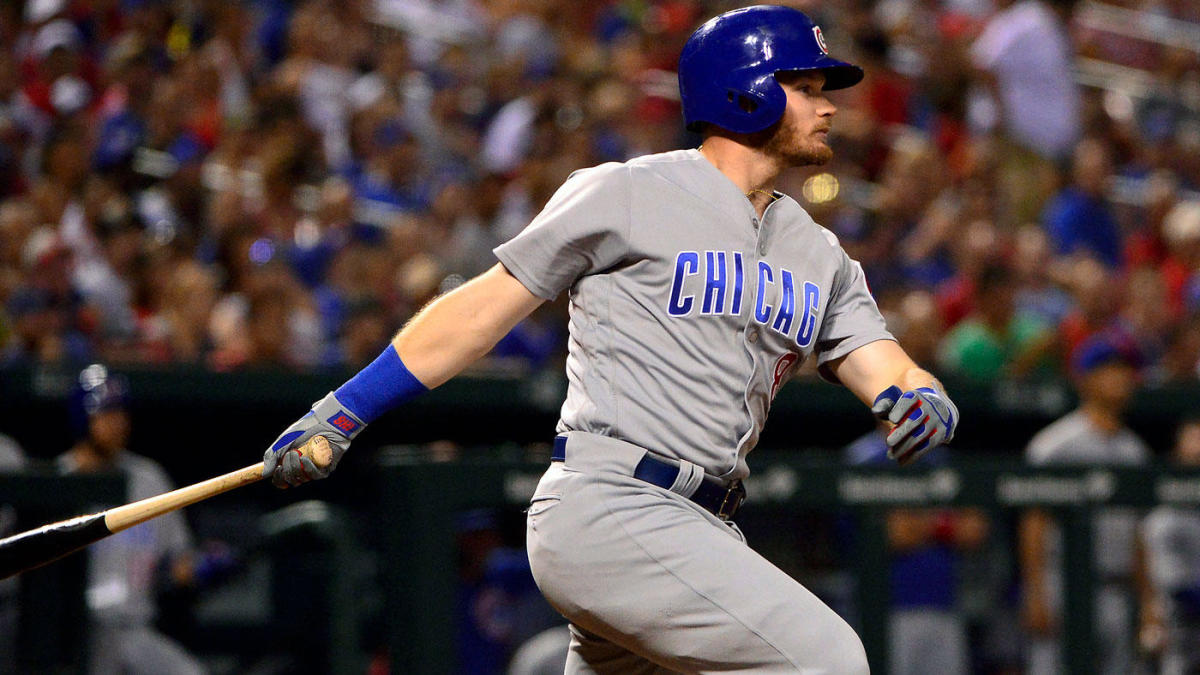 Cubs demote Ian Happ to Triple-A, reportedly will seek outfield help elsewhere