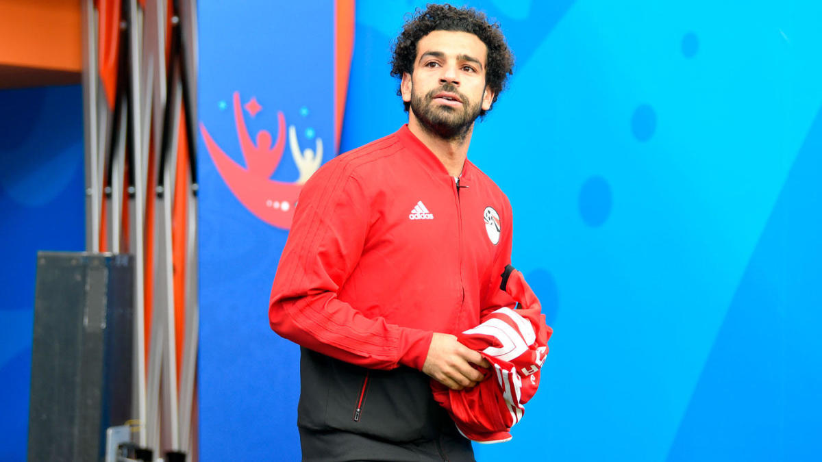 Egypt scores, results: World Cup ends with two Mohamed Salah goals