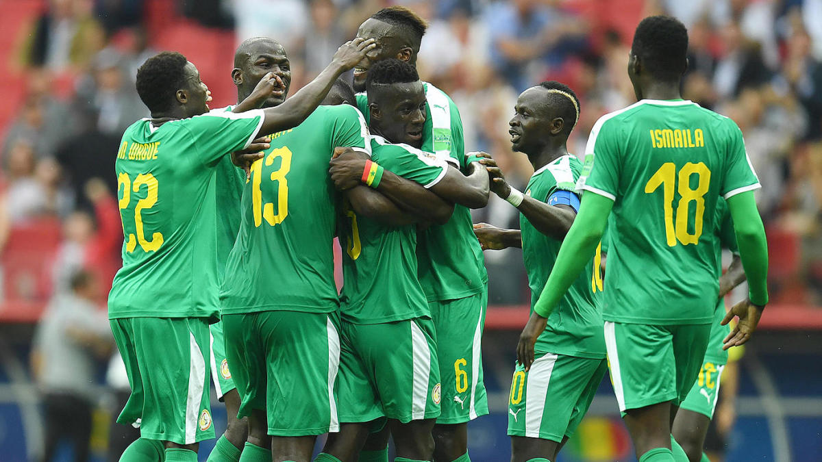official photos c571c 392a3 Senegal vs. Algeria: Africa Cup of Nations final prediction ...
