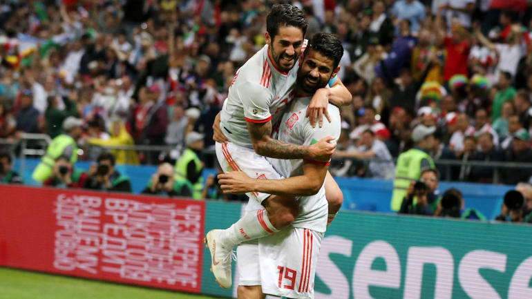 Spain vs. Morocco live stream info, channel: How to watch World Cup on TV and online