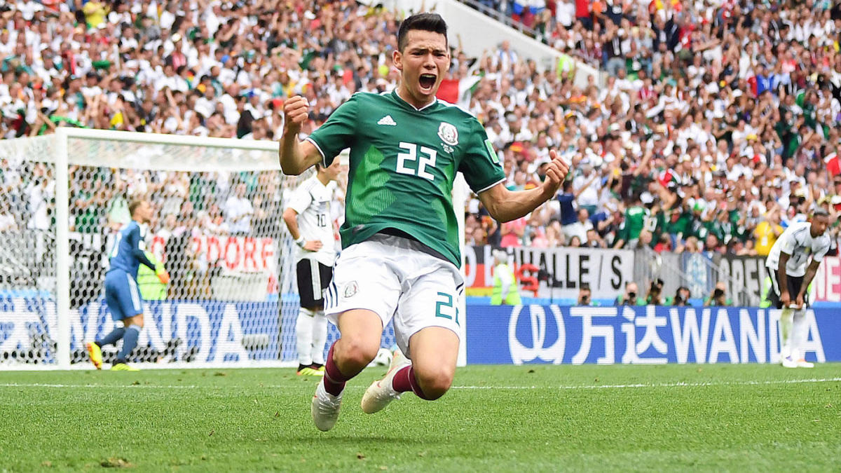 Mexico vs. Costa Rica odds, picks: Proven expert reveals predictions for Concacaf Nations League semifinals