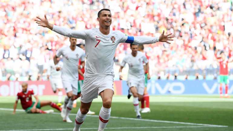 Portugal vs. Iran live stream info, channel: How to watch World Cup 2018 on TV and online