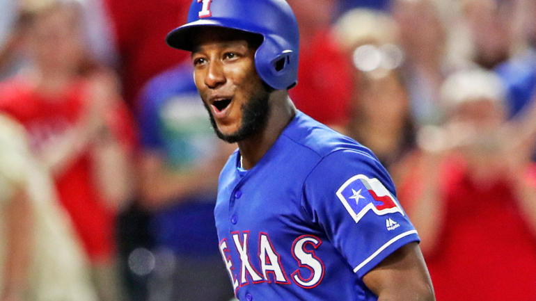 Fantasy Baseball: Five fill-ins who have become fixtures, from Jurickson Profar to Brandon Nimmo