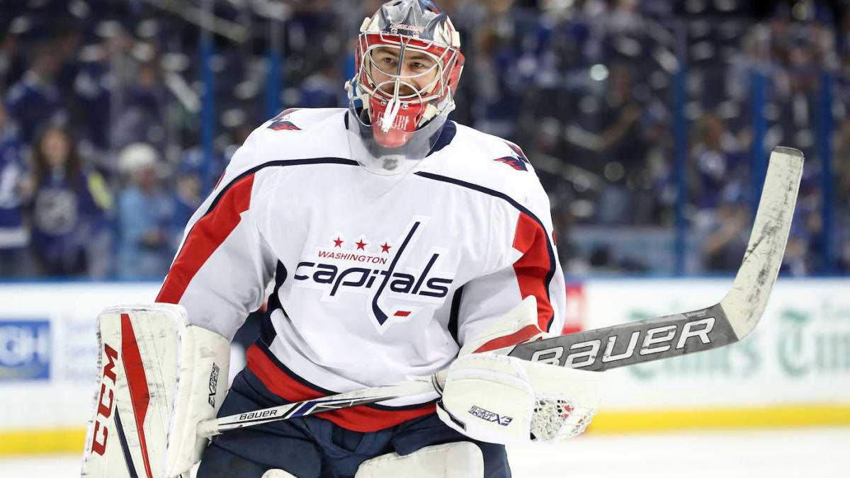 Stanley Cup odds and picks 2019: NHL predictions by top