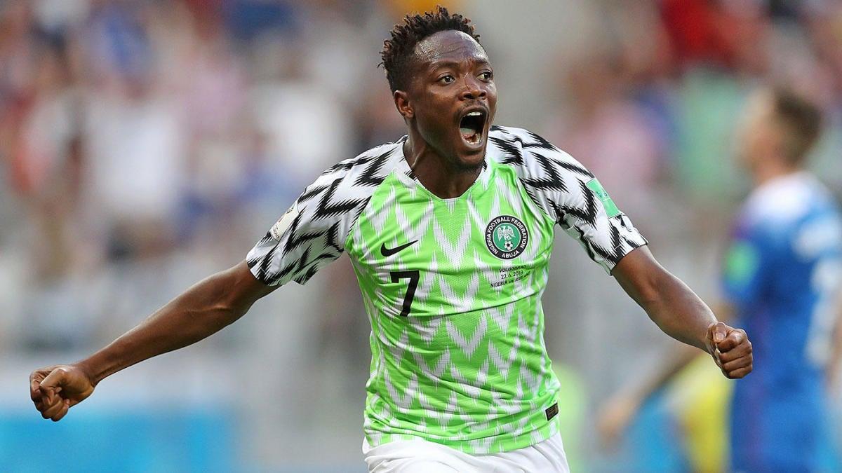 Algeria vs. Nigeria: AFCON semifinal prediction, pick, TV channel, live stream, watch online, time
