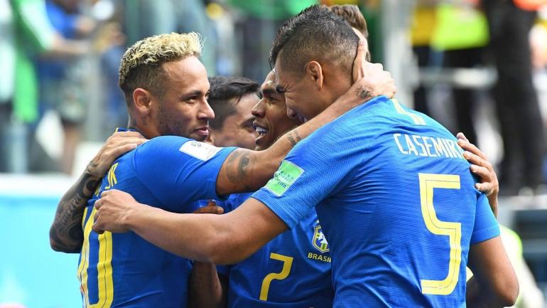 9932a8626 Brazil vs. Costa Rica final score