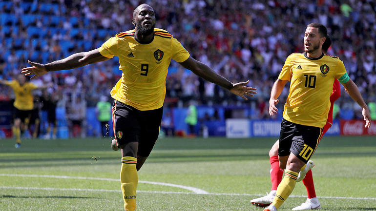 World Cup Power Rankings: Lionel Messi and Argentina fall; Belgium replaces Brazil as new No. 1