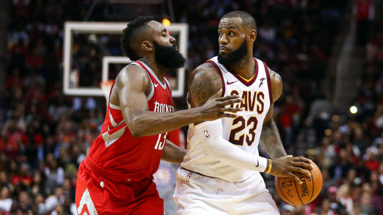 56852f698d68 LeBron James opts out of Cavaliers contract and hits NBA free agency ...