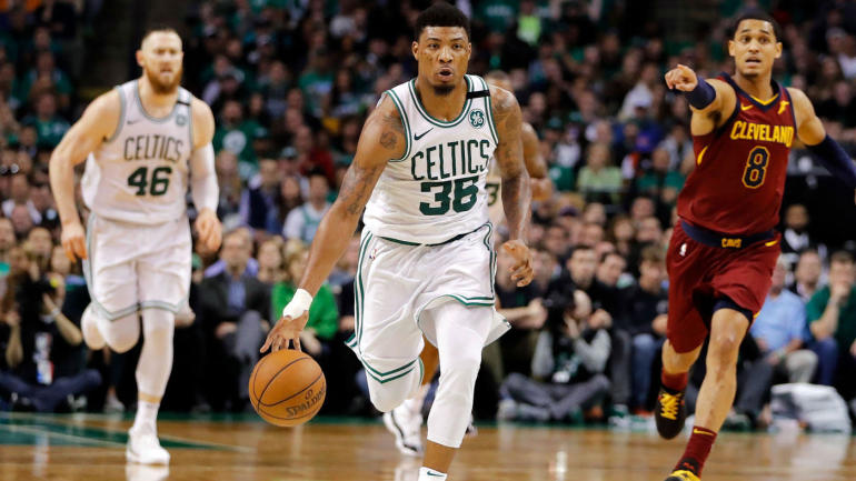 NBA free agency 2018: Marcus Smart and Jabari Parker are among the top free agents still left on the market