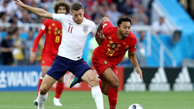 England vs. Belgium final score, recap: Red Devils win ...