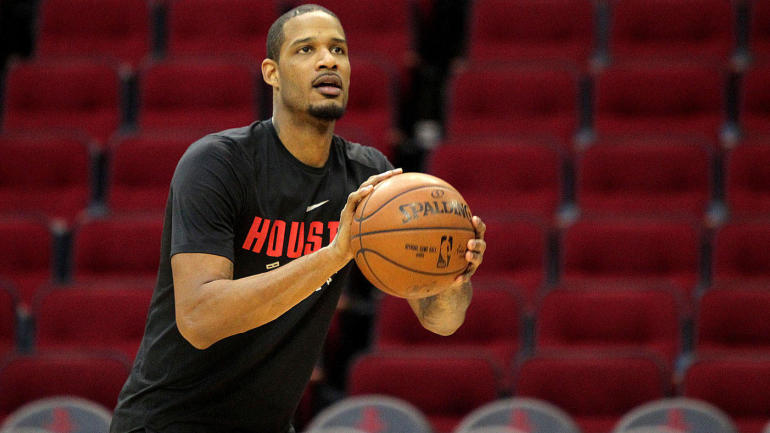 8d8264e14 2018 NBA free agency  Trevor Ariza stunningly will leave Rockets for Suns  on 1-year contract - CBSSports.com