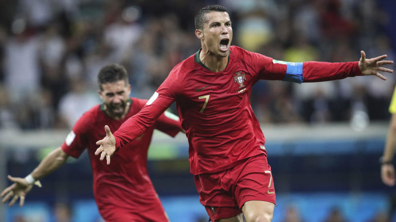 5a61900a28a Best 2018 World Cup goals ranked  Ronaldo magic