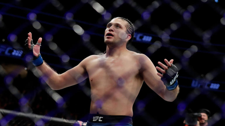 UFC news, rumors: Former title challenger Brian Ortega out of December bout with Korean Zombie