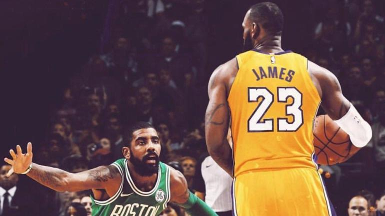 339198582c3 LeBron James to sign with Lakers  NBA Twitter reacts to King James taking  his talents to L.A. - CBSSports.com