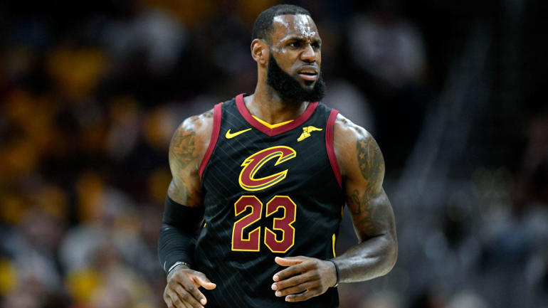 c707b699f41f NBA free agency 2018  How will LeBron James be used by the Lakers ...