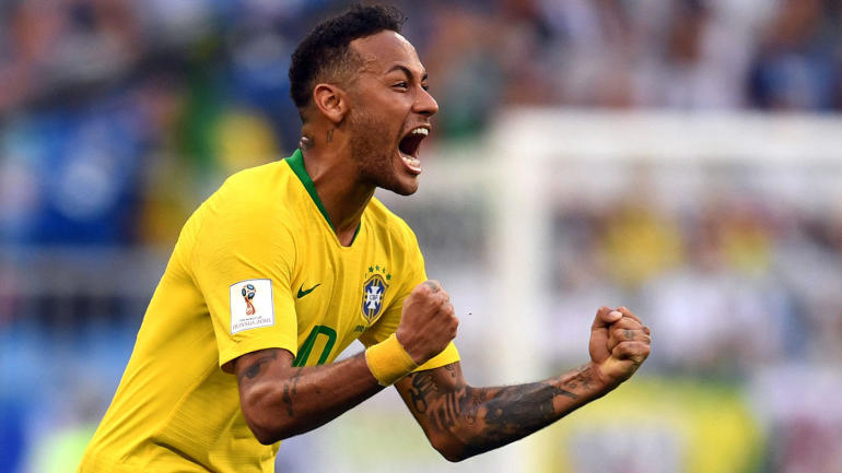 Brazil vs. Saudi Arabia live stream info, TV channel: How to watch Neymar on TV, stream online