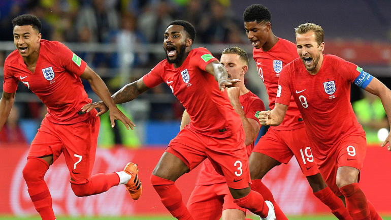 World Cup 2018: Why England fans will be saying 'it's ...
