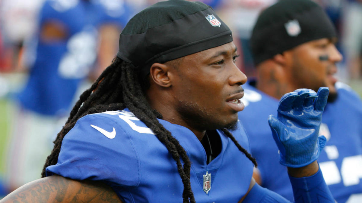Giants Janoris Jenkins Released Cornerback Reacts To Move