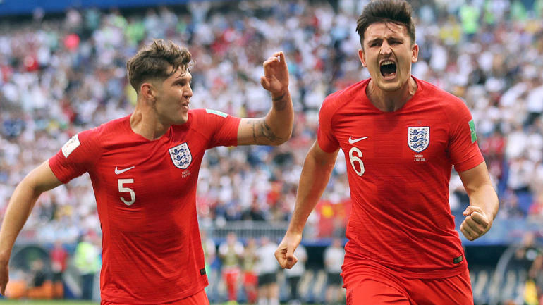 World Cup Power Rankings: England falls a spot despite beating Sweden, Belgium first