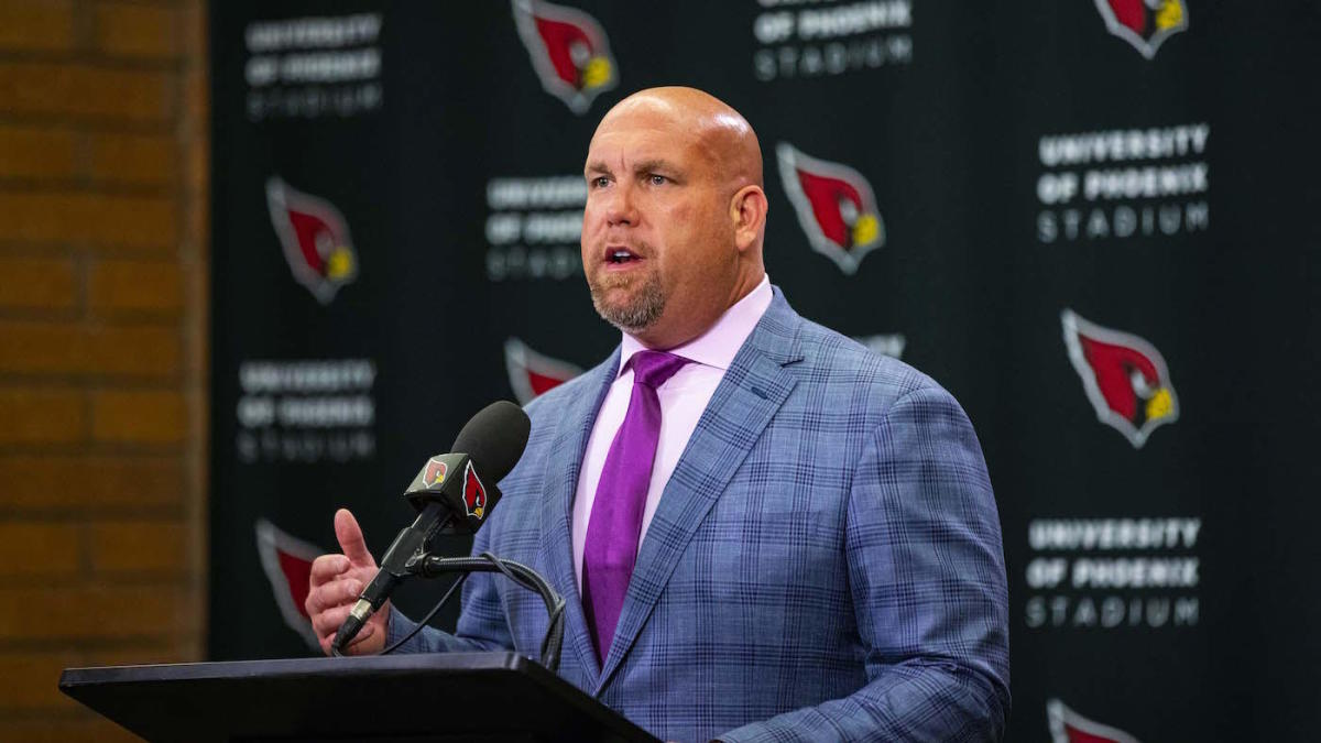 Cardinals GM Steve Keim says he used Blake Shelton to help recruit J.J. Watt to Arizona - CBS Sports