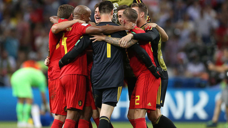 World Cup 2018: What's at stake for France, Belgium, England, Croatia chasing World Cup trophy in Russia
