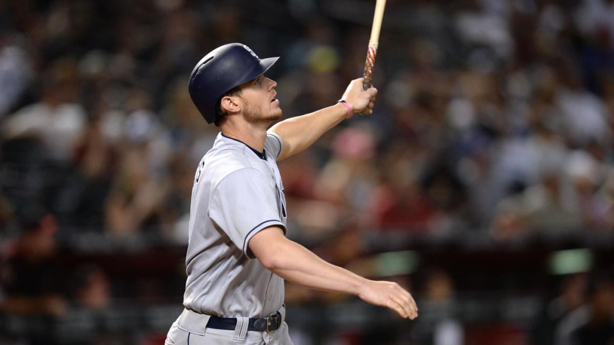 MLB rumors: Padres looking to clear decks for blockbuster; Red Sox add veteran catcher