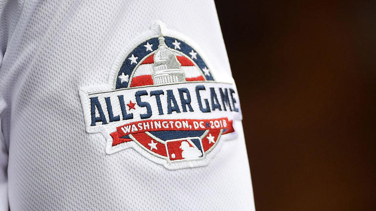 ce390827968 MLB All-Star Game 2018  Why the National League is home team for the second  straight year - CBSSports.com