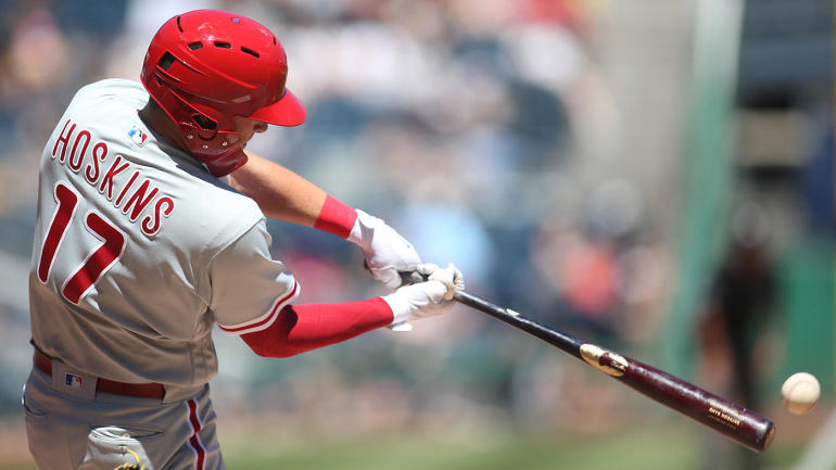 fantasy baseball five hitting upgrades to make while watching the