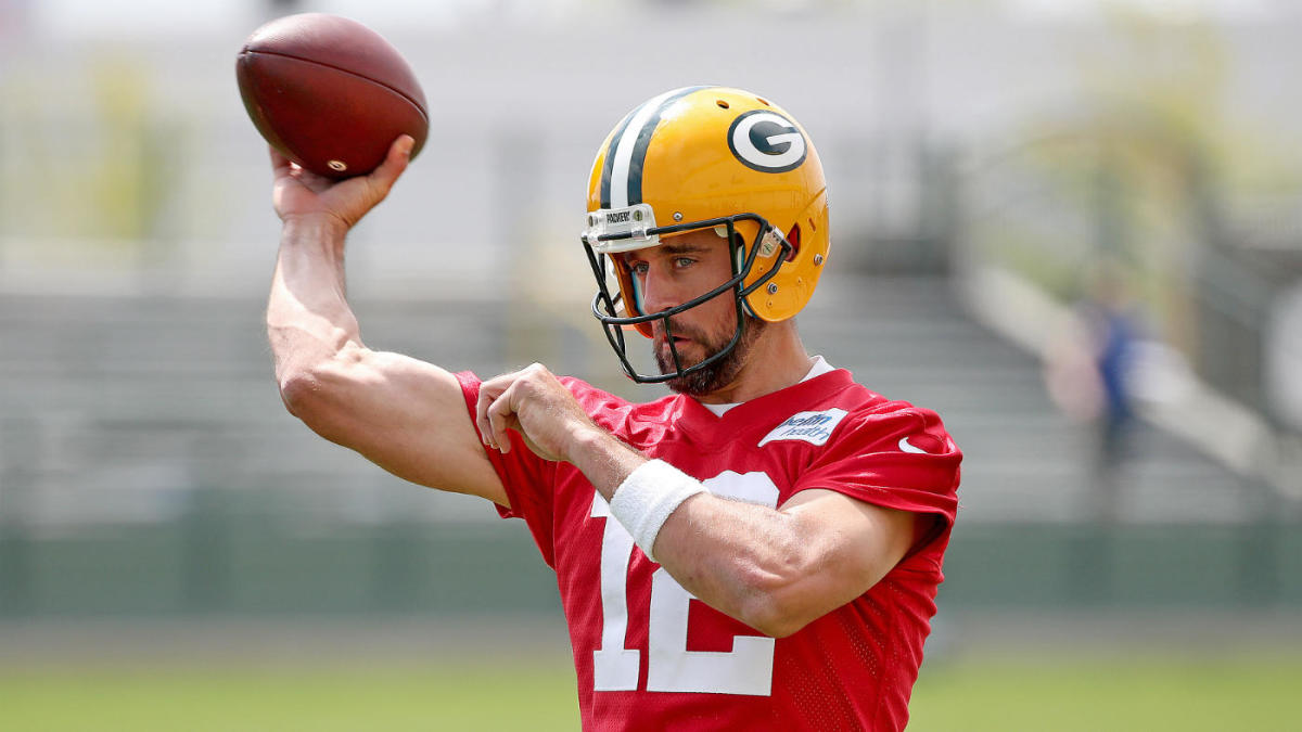 d46f2804 Agent's Take: Aaron Rodgers' contract extension and more unfinished ...